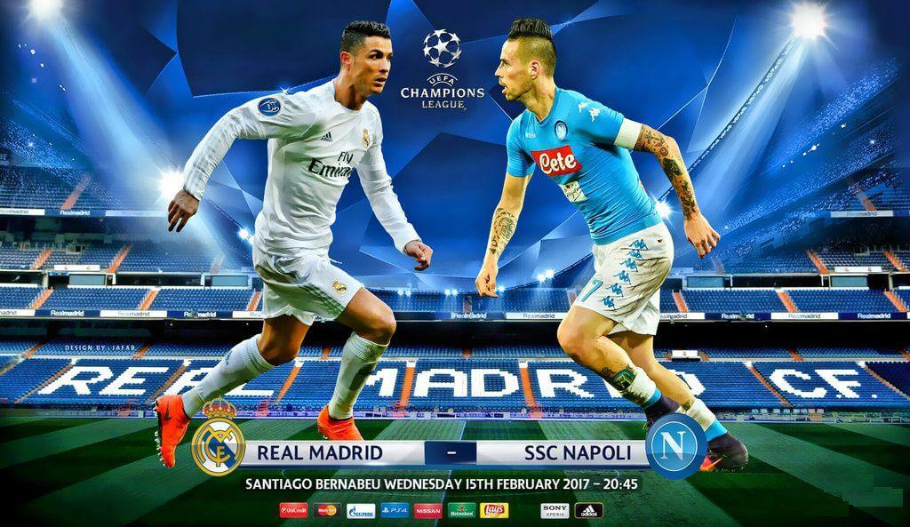Real Madrid Vs Napoli Prediction Betting Tips Preview