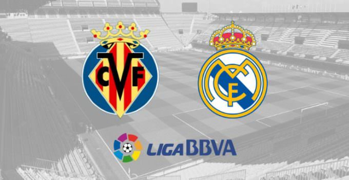 Villarreal-vs-Real-Madrid