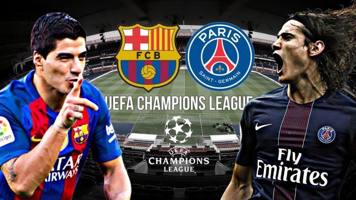 Barcelona vs PSG Prediction, Betting Tips, Preview & Live ...