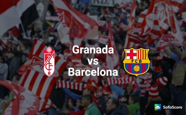 Granada Barcelona Live Stream