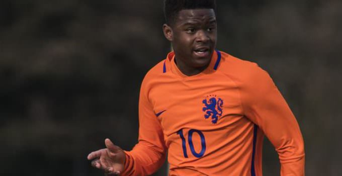 UEFA-EURO-2017-elite-group-5Netherlands-U17-v-Belgium-U17