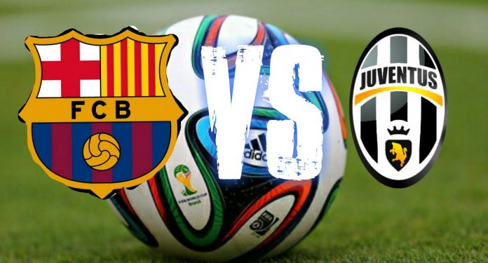 Barcelona vs Juventus Prediction, Betting Tips, Preview ...