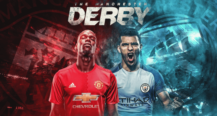 Manchester City Vs Manchester United Prediction Betting