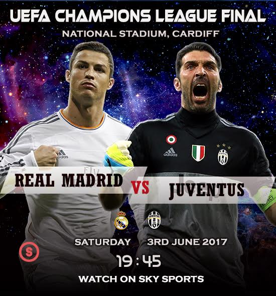 Juventus vs Real Madrid Prediction, Betting Tips, Preview ...