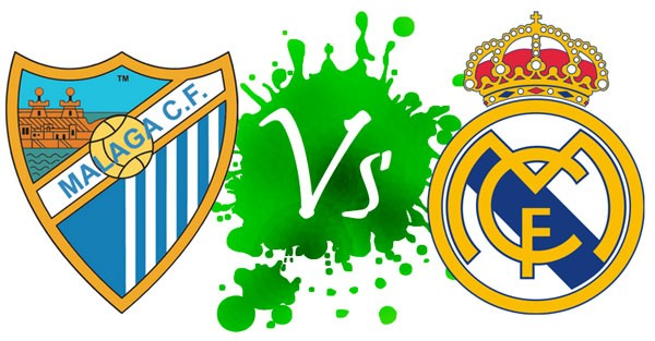 Real Madrid Malaga Live Stream