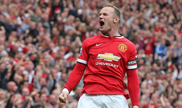 Rooney retires as one of Man Utd's greatest ever players