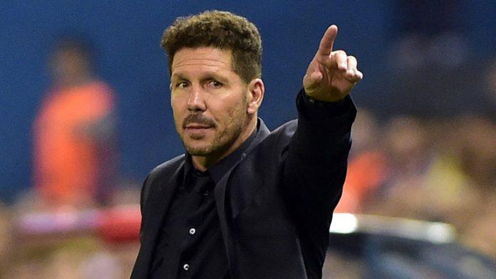 Simeone - Atletico Madrid Eyeing Up Hakan Calhanoglu Swoop