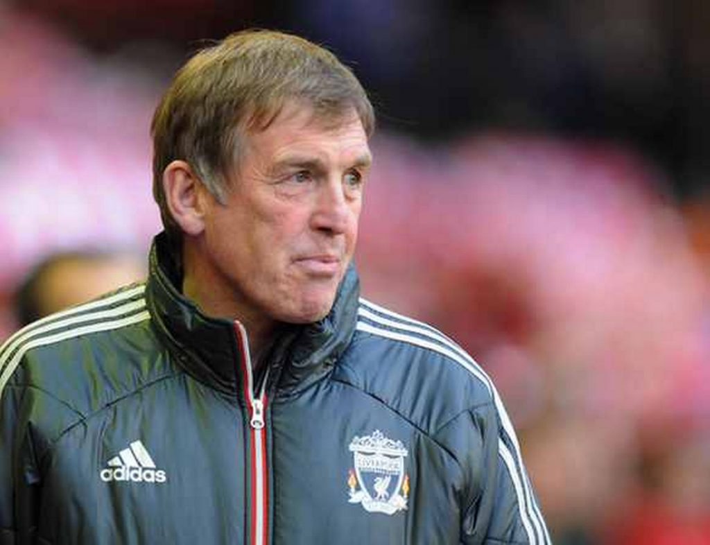 kenny dalglish - photo #16