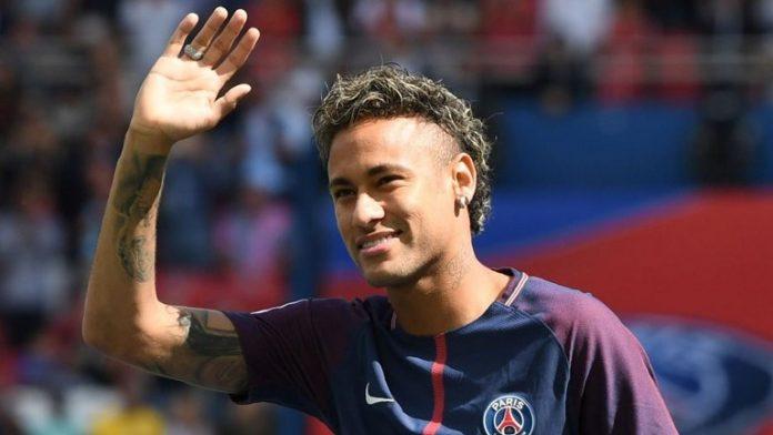 Neymar - Ballon d'Or winners if Messi and Ronaldo didn't exist