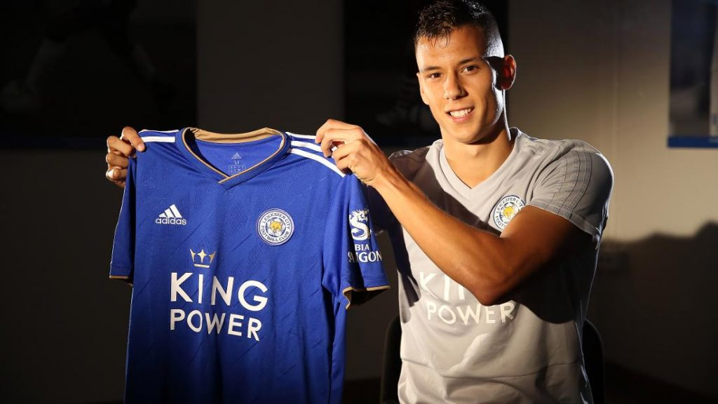 Celtic 'in talks to sign out of favour Leicester star Filip Benkovic'