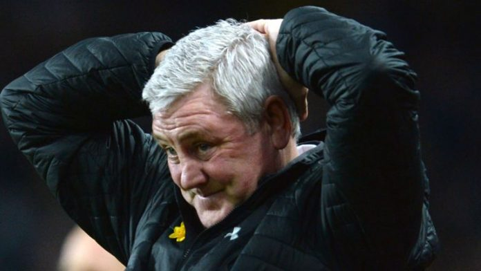 & # 039; We are officially relegated & # 039; – Some NUFC fans are reacting to the club's decision regarding Bruce's future