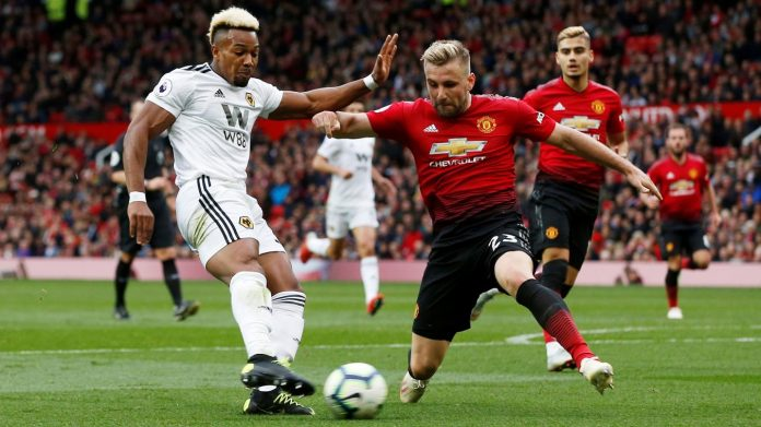 Wolves Vs Man Utd Wikipedia: Jose Mourinho Reacts To Wolves' Display Against Manchester