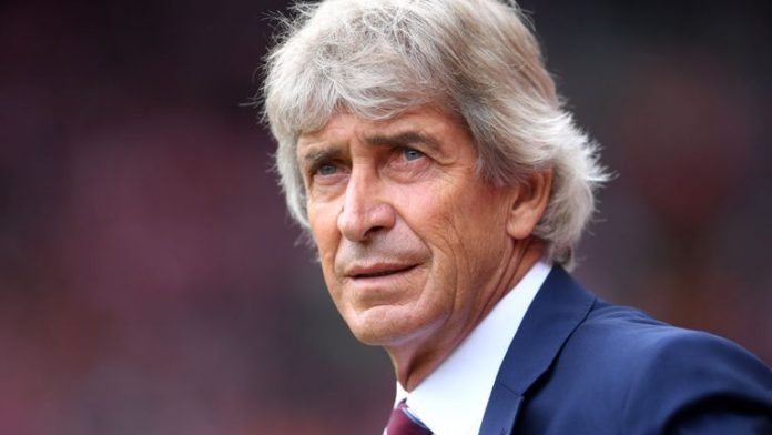 Pellegrini struggling to understand West Ham collapse against Newcastle