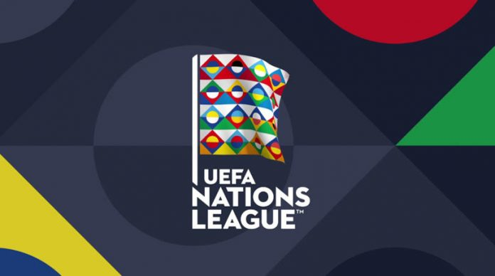 The Best Uefa Nations League Table