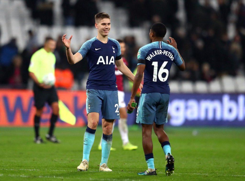 Fellaini rules out Mourinho reunion at Tottenham in January