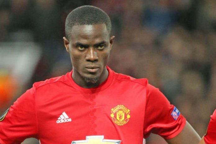 Fans react to Arsenal's audacious loan bid for Eric Bailly ...