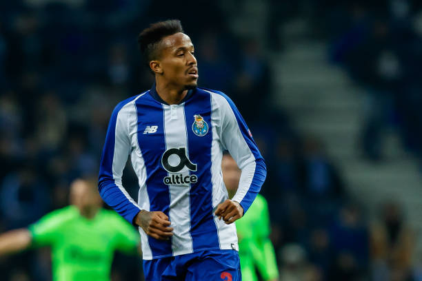 reported everton and liverpool target eder militao wins