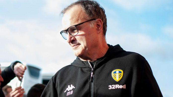 This Area of Preston's Team Is Great - Marcelo Bielsa With High Praise