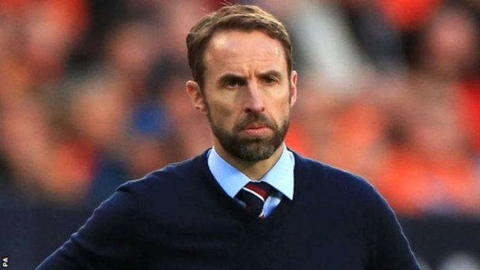 Gareth Southgate - Upcoming Fixtures Could Be Gareth Southgate's Last Chance to Get the Fans Back on His Side