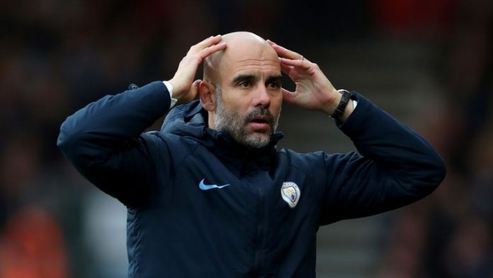 Guardiola takes on his guru, Bielsa, for 1st time in England