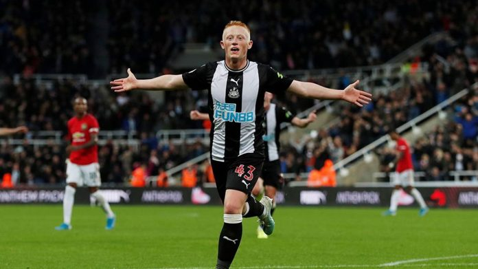 Image result for Matty Longstaff