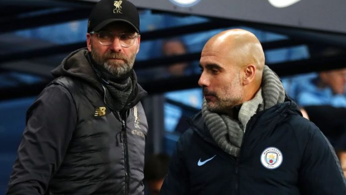 Gary Lineker leaps to the defence of Manchester City boss Pep Guardiola following Daily Mail's criticism after Liverpool defeat - Sportslens.com