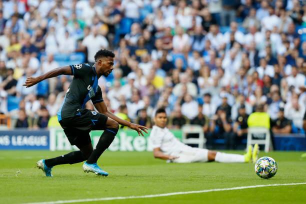 Dortmund Target Super Eagles Star As Jadon Sancho Replacement