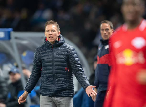 Klopp, Nagelsmann et plus: 5 managers qui pourraient remplacer Hansi Flick au Bayern Munich - Foot 2021