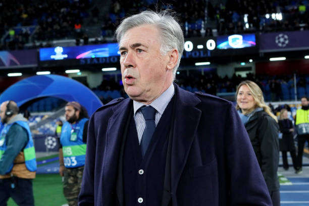 Everton deny appointing manager amid Ancelotti rumours