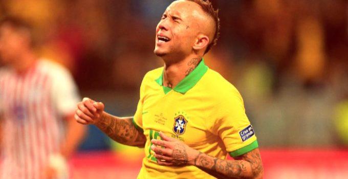 Everton Soares transfer