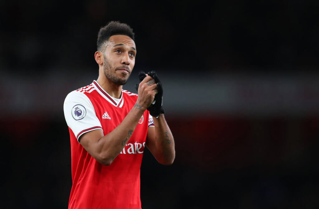 arsenal fc v everton fc premier league 3 1024x670 - Arsenal in 2020: Was it Really THAT Bad?