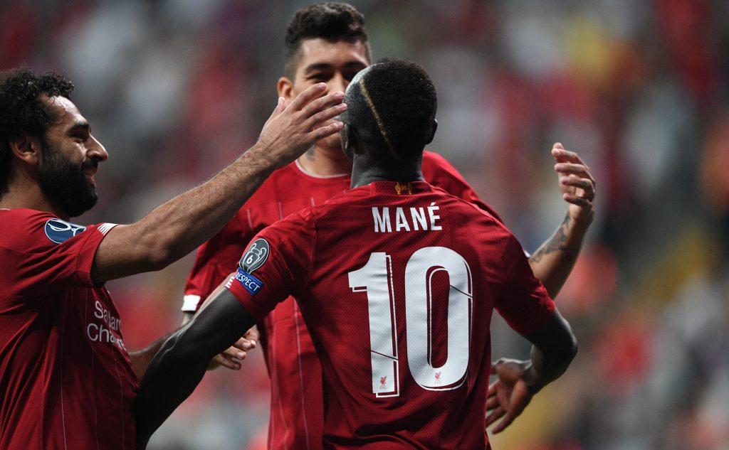 Real Madrid eye Salah as a cheaper alternative to Mbappe
