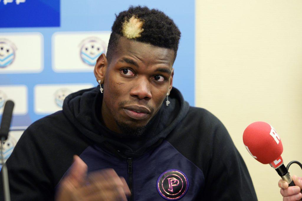 Raiola laisse entendre que Paul Pogba pourrait revenir à la Juventus - Les fans de Manchester United réagissent  - Euro 2020