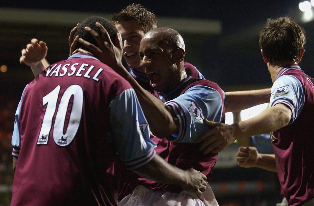 Darius Vassell urges Jack Grealish to leave Aston Villa