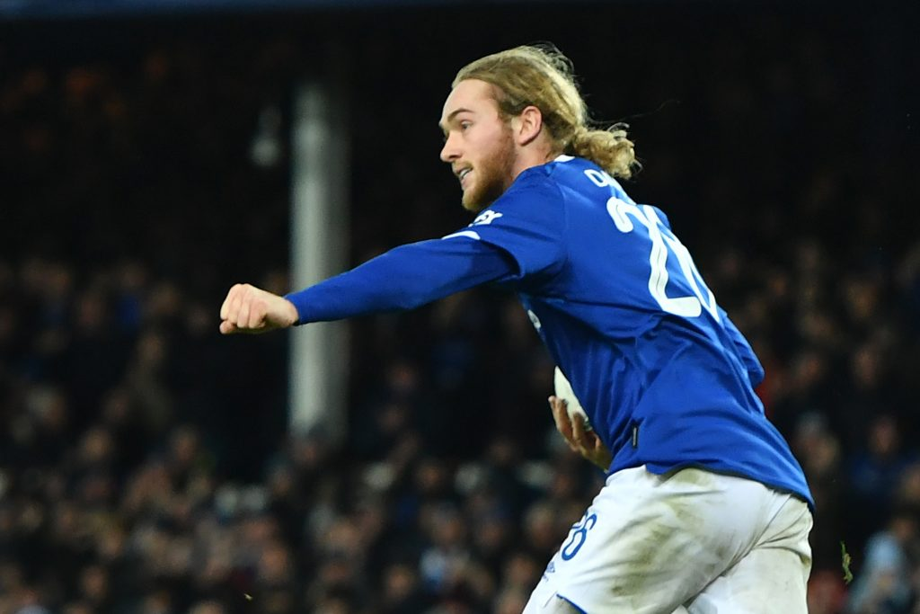 Report: Southampton want Everton midfielder Tom Davies | Sportslens.com