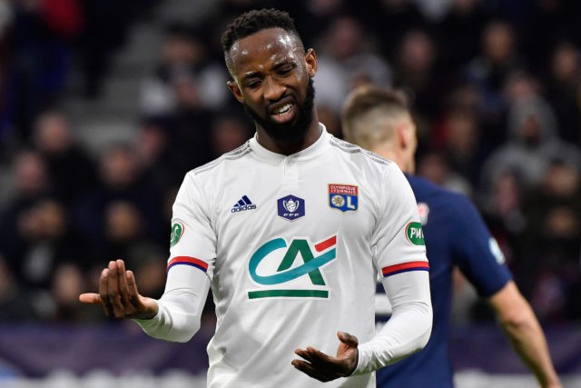 Report: Manchester United suffer blow in the race to sign Moussa Dembele - Sportslens.com