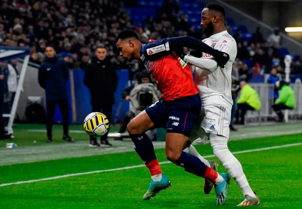 Everton Gabriel