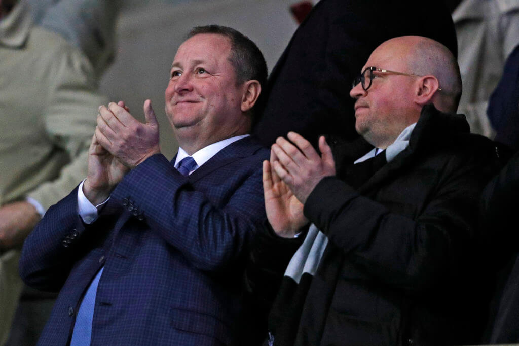 Newcastle United takeover could be completed within the next 48 hours