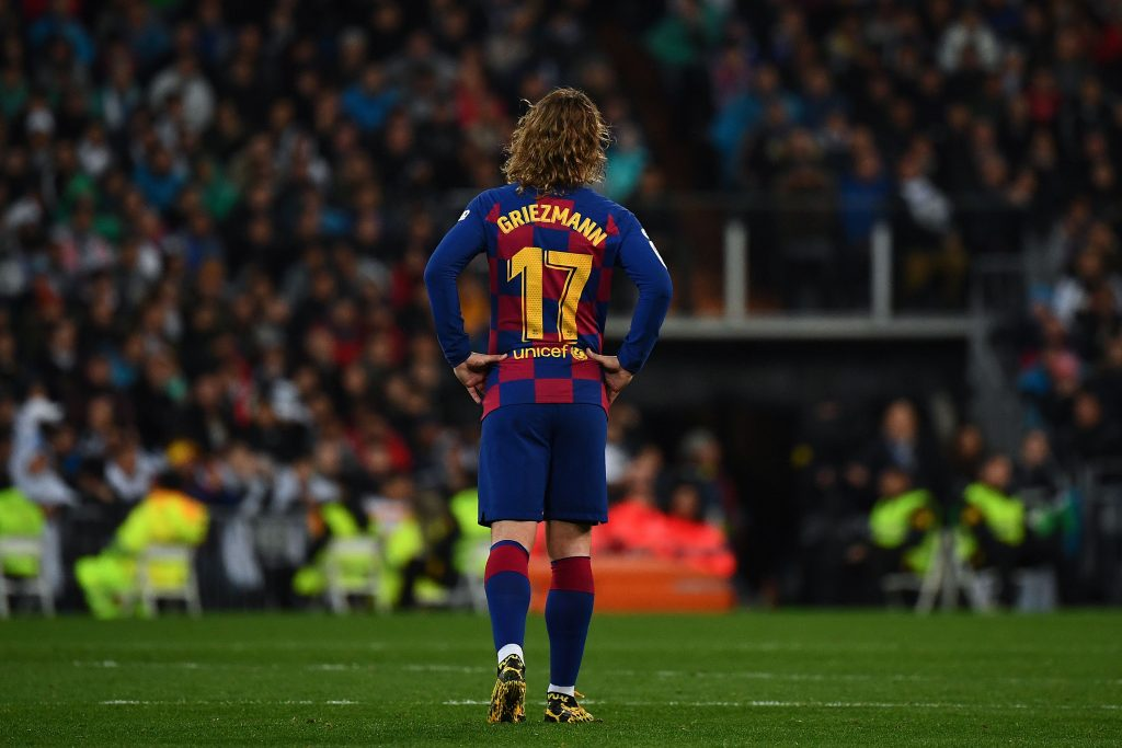Barcelona postpone training after two positive COVID-19 results