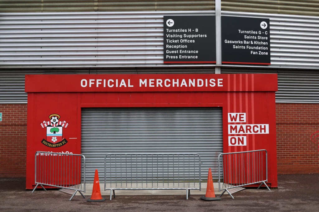 Southampton wage deferral