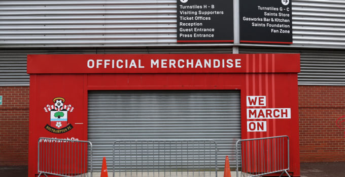 Southampton wage deferral
