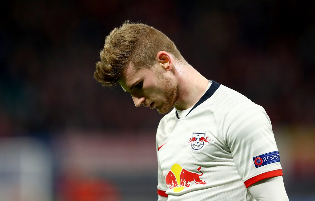 Transfer hope for Chelsea as RB Leipzig CEO makes Timo Werner statement
