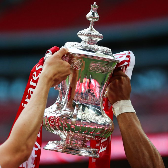 English FA Cup final set for Aug 1