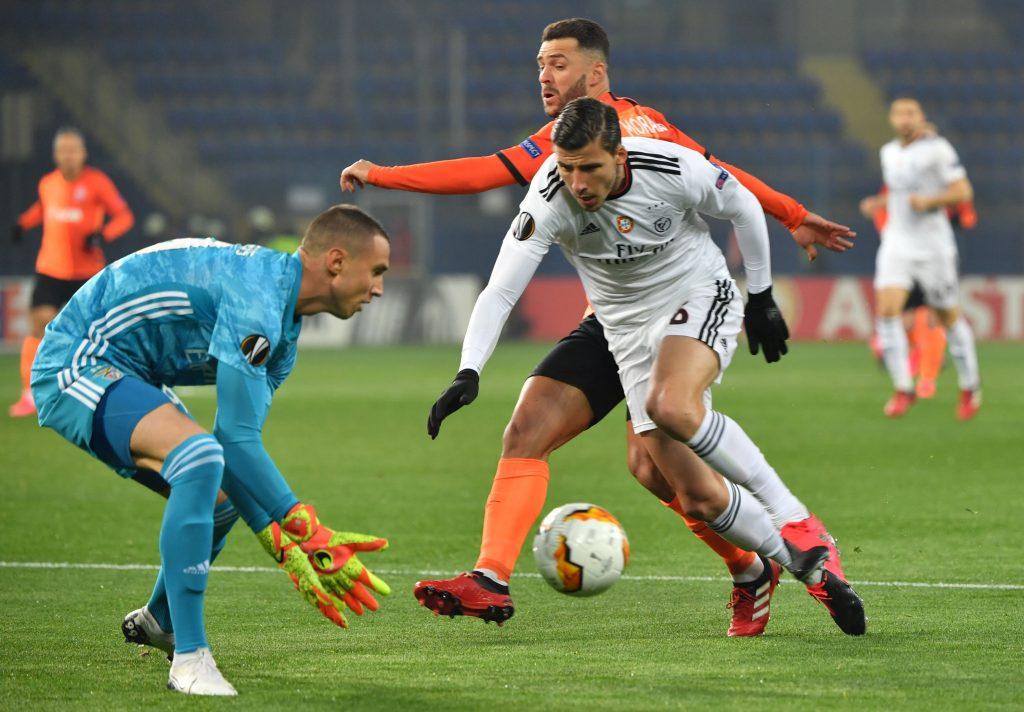 Inter Defender Milan Skriniar Accepts Transfer To Tottenham Hotspur Italian Media Reports