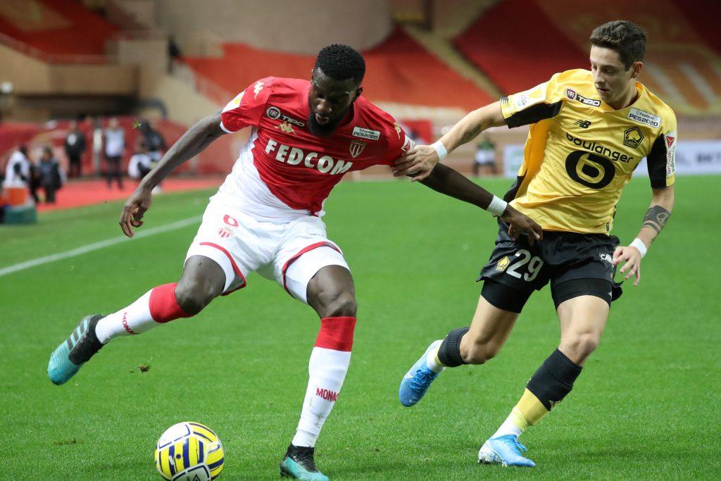 Benfica swoop for Jan Vertonghen on a free transfer from Tottenham
