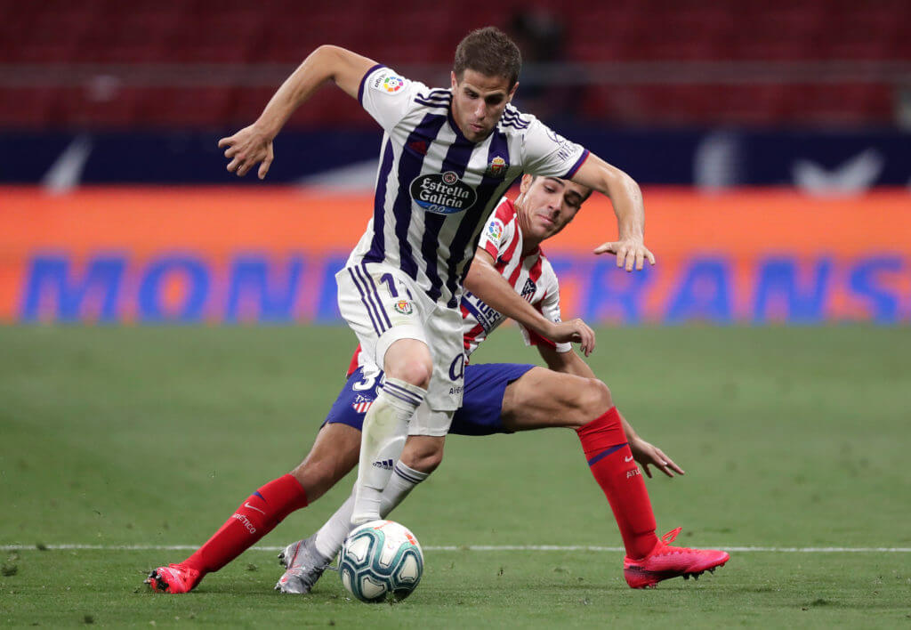 Man City to sign Juventus whizkid Moreno in Correira swap deal