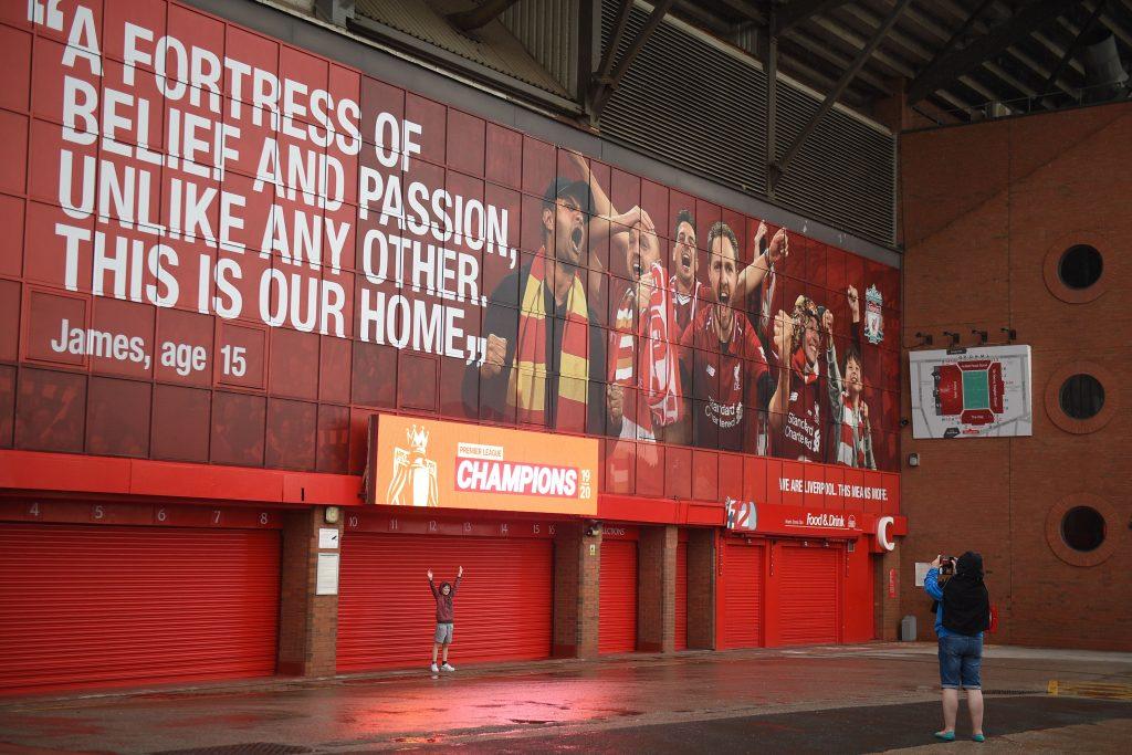 Ole Gunnar Solskjaer admits 'hurt' over Liverpool title triumph