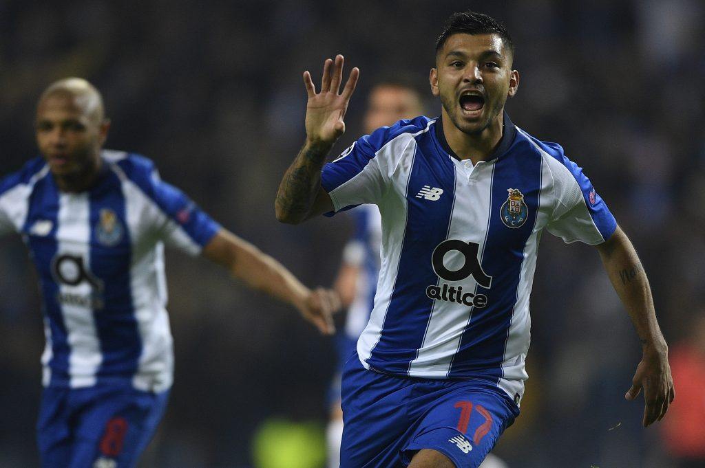 Wolves eager on a transfer for Porto's Jesús Corona 3