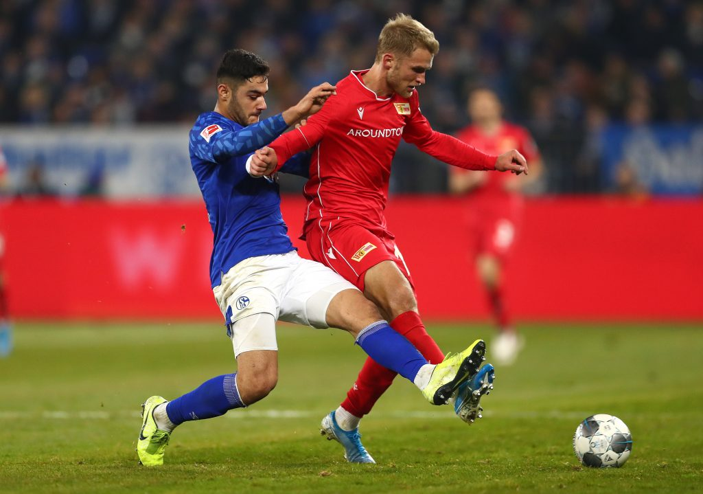 Liverpool make enquiry for Ozan Kabak - Sportslens.com