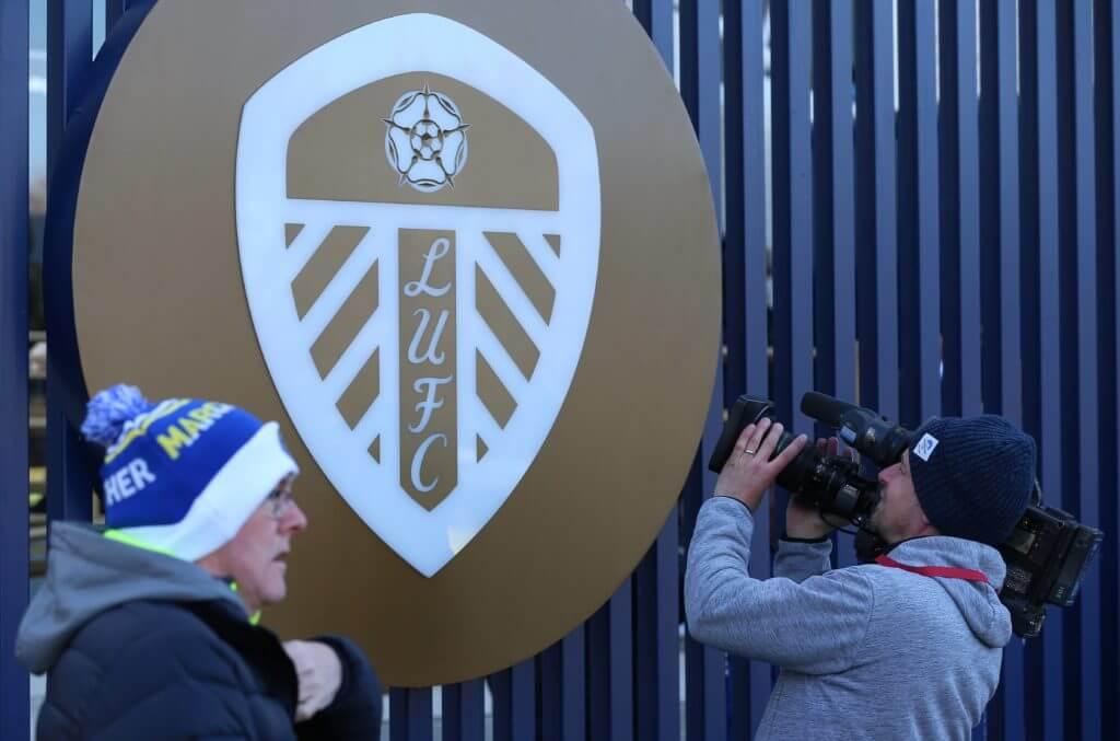 Leeds United followers react as Bobby Kamwa indicators new contract 3